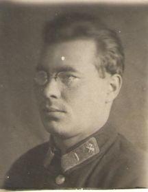 Лысаковский Николай Федорович