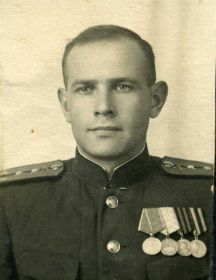 Преображенский Марк Леонидович