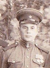 Сизов Вениамин  Васильевич