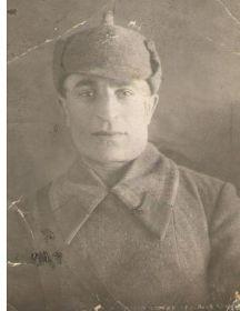 Петросян Гарегин Григоревич