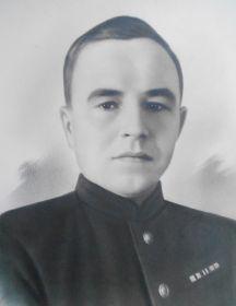 Заонегин Арсентий Алексеевич