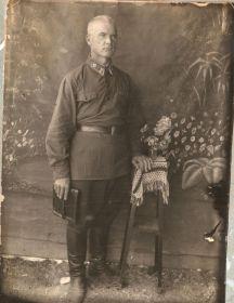 Букин Дмитрий Дмитриевич