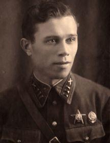 Великанов Петр Сергеевич