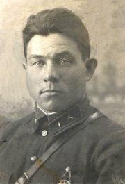 Звездин Павел Савватеевич