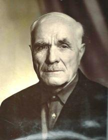 Шайдецкий Антон Фёдорвич
