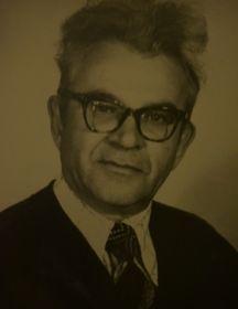 Егорычев Николай Павлович