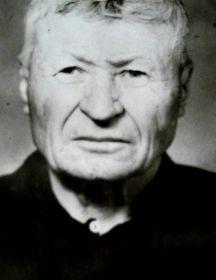 Бурцев Никита Меркурьевич