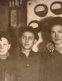 Ламан Николай Константинович