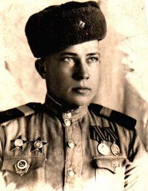 Бабкин Михаил Максимович
