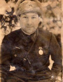 Онюшкин Василий Акимович