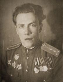 Андреев Борис Алексеевич