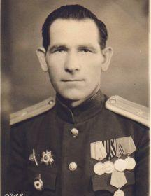 Георгий Давыдов