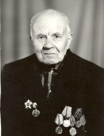 Жепетов Алексей Андреевич