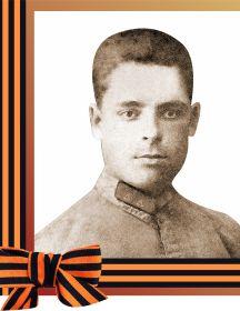 Санин Борис Васильевич