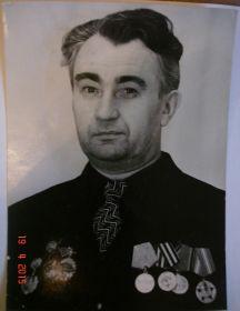Андреев Евгений Иванович