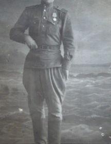 Носаев Василий Иванович