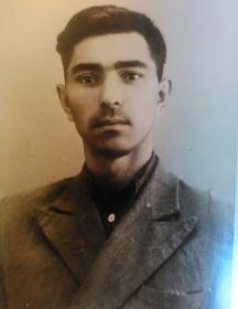 Галиев Ахмед Мингалиевич