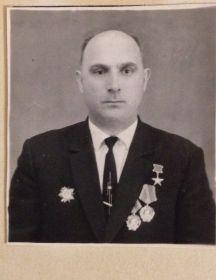 Цомартов Афако Кайтикоевич