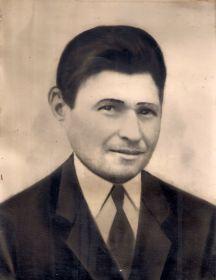 Мазекин Василий Петрович