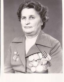 Прохорова Софья Владимировна