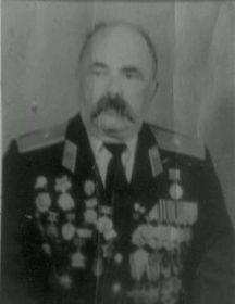 Прибыш Александр Самсонович