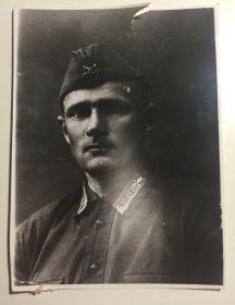 Волков Дмитрий Александрович