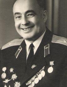 Басович Яков Израилевич