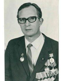 Есаков Иван Степанович