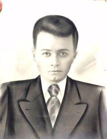 Андреев Михаил Иванович