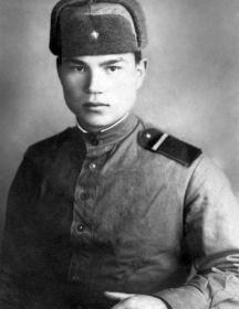 Носков Иван Иванович