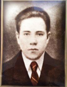 Захаров Александр Егорович