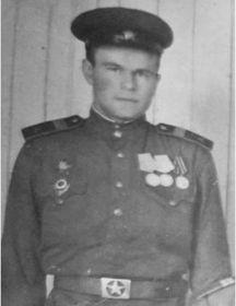 Миронов Сергей Васильевич