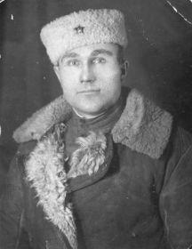 Мелюшев Михаил Васильевич