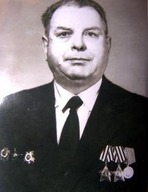 Кузьмин Виктор Ефимович г/р 1923