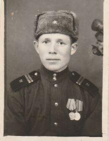 Ефимов Михаил Ефимович