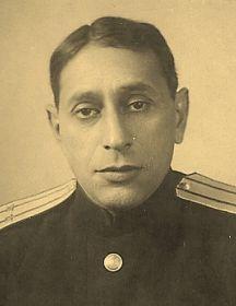 Цалкович Лев Яковлевич