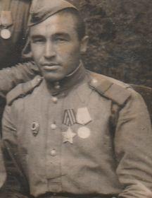 Габитов Тагир Тагирович