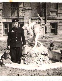 Полетаев Александр Иванович