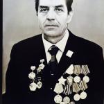 Юрек Александр Степанович