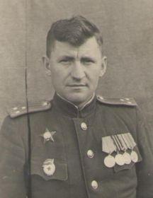 Ушаков Тит Никодимович