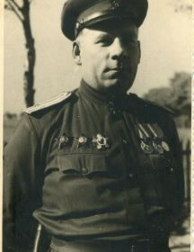 Горбин Николай Михайлович