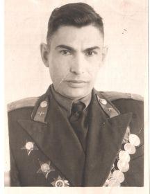Рыбаков Иван Сергеевич