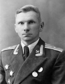 Желанкин Иван Иванович