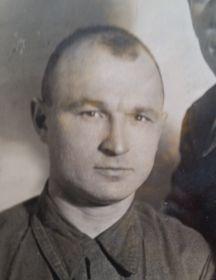 Гордов Иван Степанович
