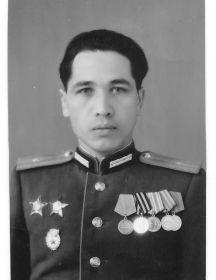 Тирский Михаил Борисович