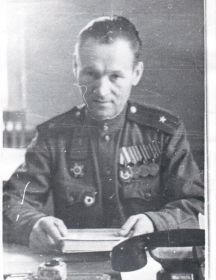 Поликарпов Иван Дмитриевич