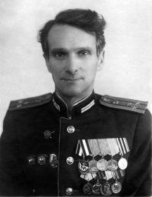 Покровский Борис Владимирович