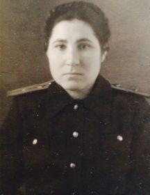 Игушкина (Фурсова) Мария