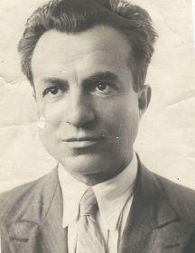 Шульман Израиль Григорьевич