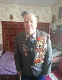 Андреев Иван Ефимович
